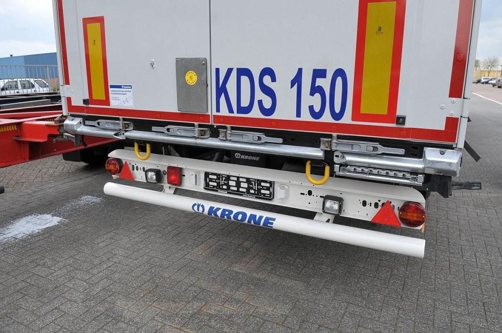 Krone-KDS3LR
