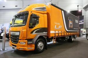 DAF LF Brisbane Truck Show