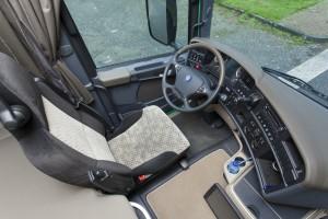 Dat Scania-dashboard kunnen we nu wel dromen. Tijd voor wat nieuws.
