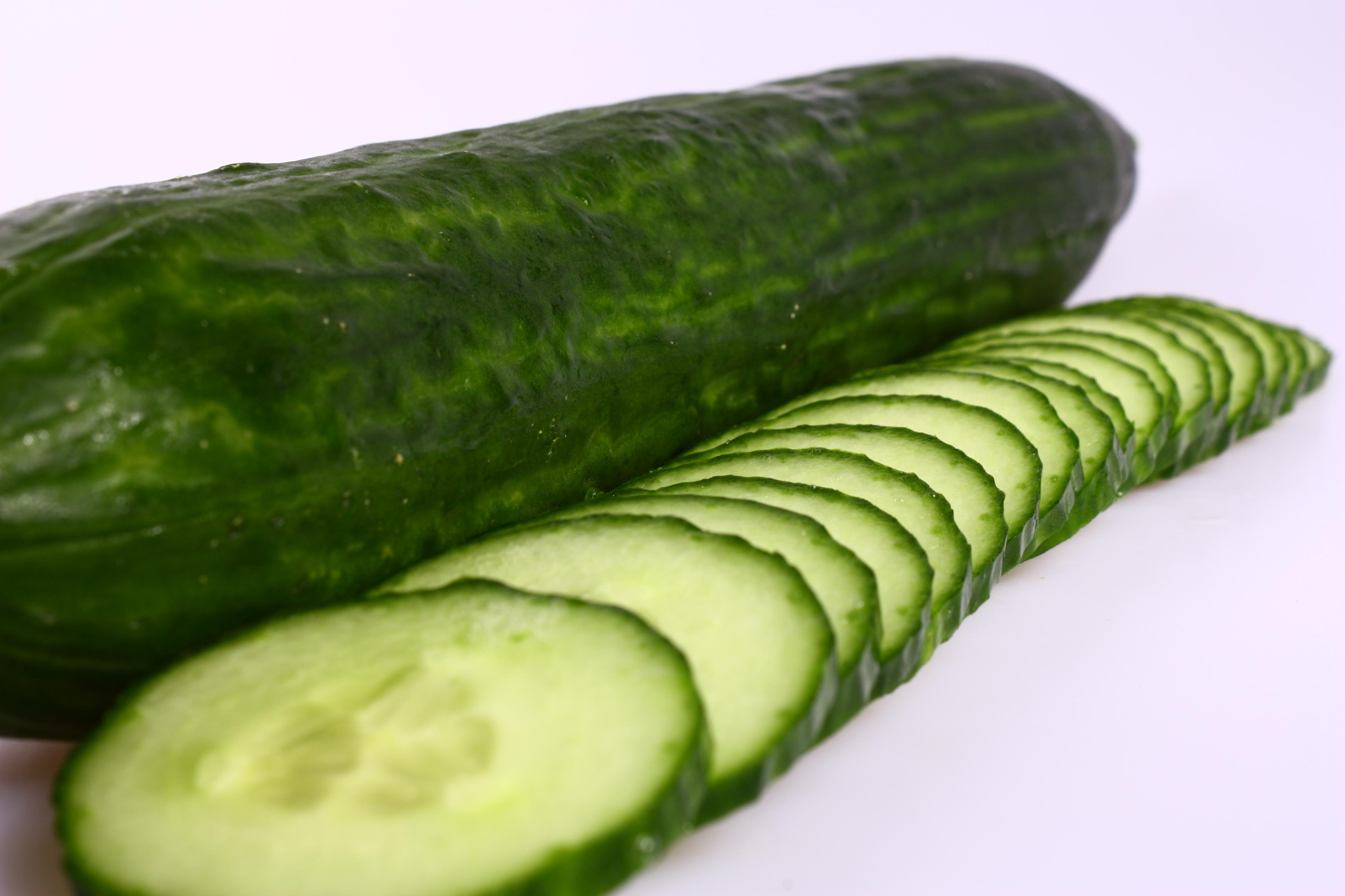 Tekort aan agf in uk door crisis calais - De komkommers ...