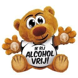 Alcoholvrij chauffeursnieuws