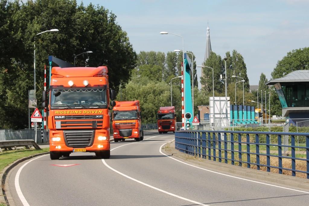 Truckersrun 2015 foto TTM  tekstbreed