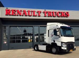 Renault Trucks T-Drive voor Heystee Transport en Expeditie_1