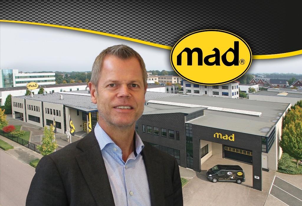 Hans Ligtvoet directeur MAD Holding • TTM.nl