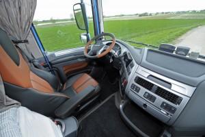 DD 11-04-2016 HedelDAF truck van Quiks Fresh Potatoesarchiefnummer : 160635