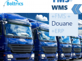 Boltrics TMS WMS FMS Douane ERP