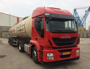 P van der Kooij 2