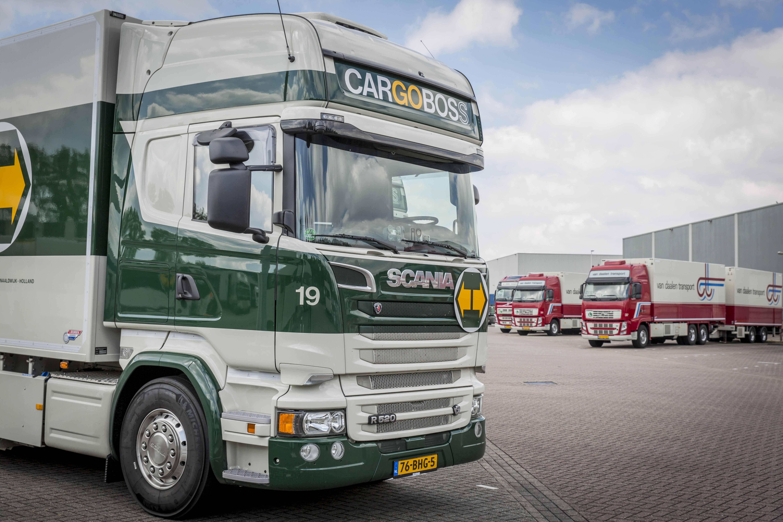 Cargoboss van Daalen heeft dealer aan huis • TTM.nl
