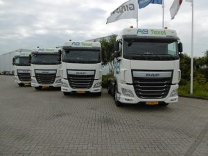 AB Transportgroup XF 440 FTG 2