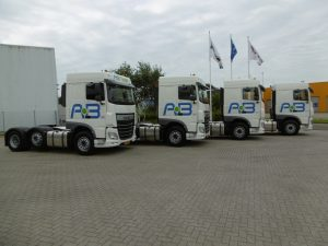 AB Transportgroup XF 440 FTG 3