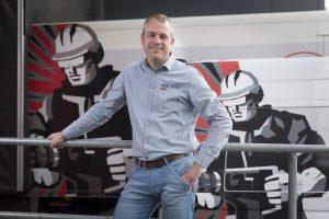 """Patrick Oude Heuvel van Mastermate: """"Een ritplanningssysteem kan ook in een organisatie met een kleine vloot een significante kostenbesparing opleveren."""""""