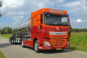 DD 30-07-2016 Herkenbosch Daf Truck van Jan Dohmen Transport Type : DAF XF 440  Archiefnummer 161808