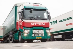Otten transport