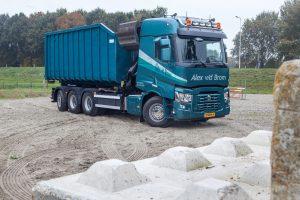 Alex van den Brom, Renault C