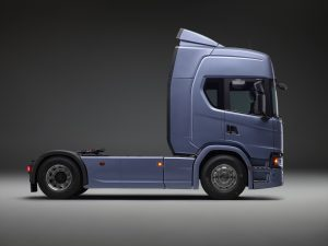 Scania G 370 Highline 4x2