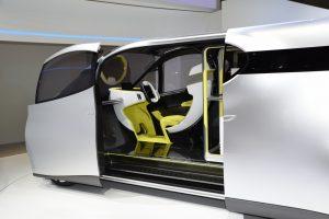 Toyota LCV D-Cargo Concept