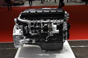 UD Trucks GH8 motor voor de Quon