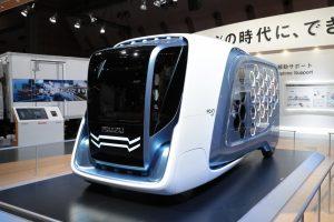 Isuzu Design Concept FD-SI