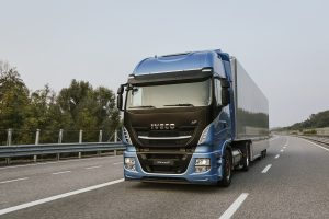 Iveco Stralis NP 460 hp