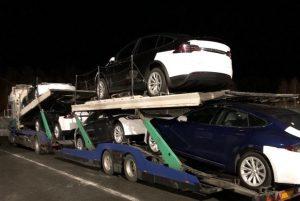 Tesla In Opspraak Met Technisch Minderwaardig Transport Ttm Nl