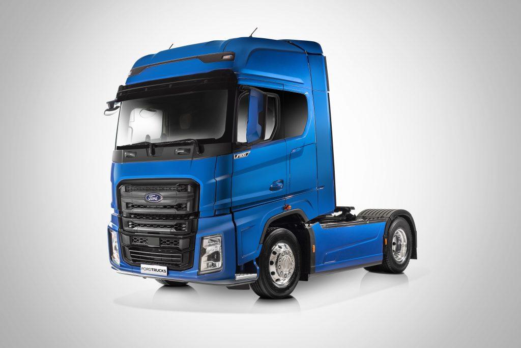 foto s dit is de nieuwe ford truck. Black Bedroom Furniture Sets. Home Design Ideas