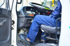 Werkschoenen transport Proforto