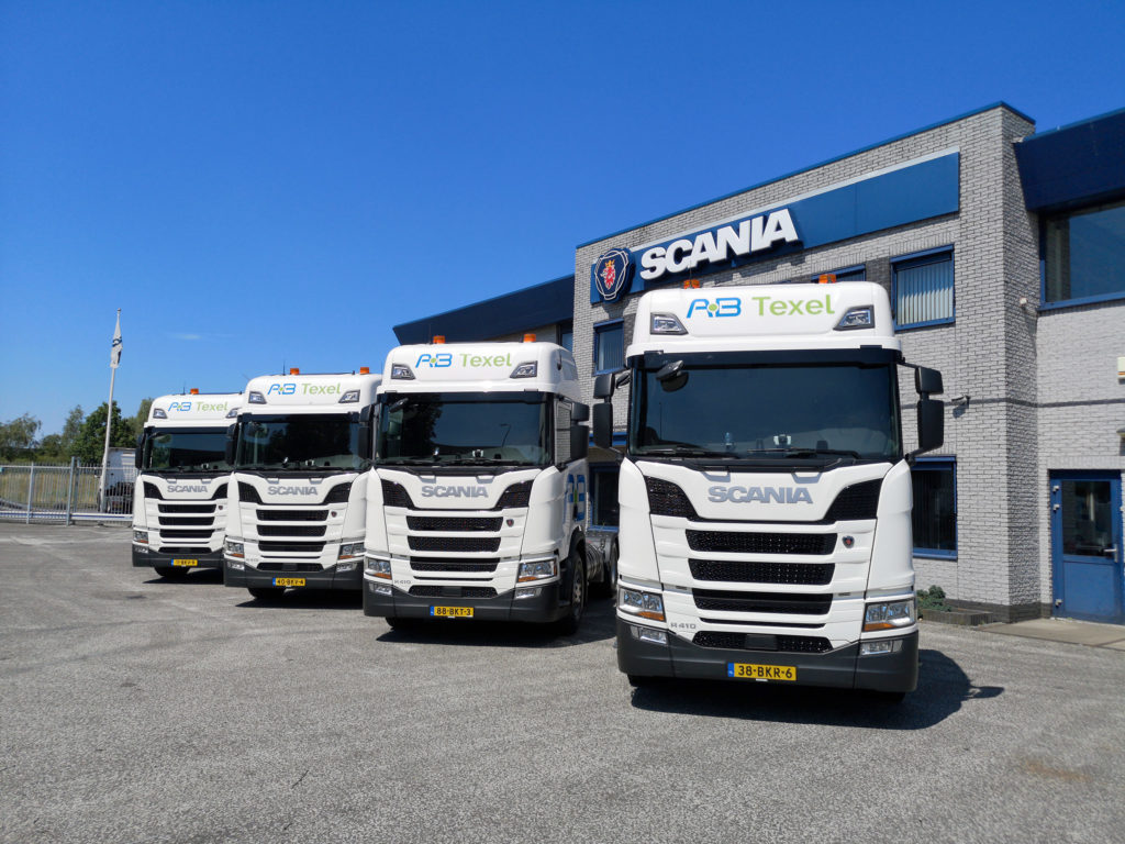 Wms Motor Group >> Vier Scania's op LNG voor AB Transport Group • TTM.nl