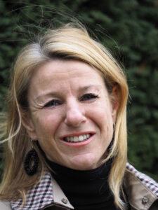 """Suzanne Dirksen van Schavemaker: """"Verschuiving naar onbegeleid en containervervoer."""""""