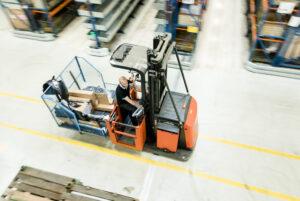 Pon Logistics streeft naar 'bewustwording en intrinsieke motivatie' bij álle medewerkers.