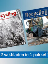 Leespakket Recycling Benelux en International